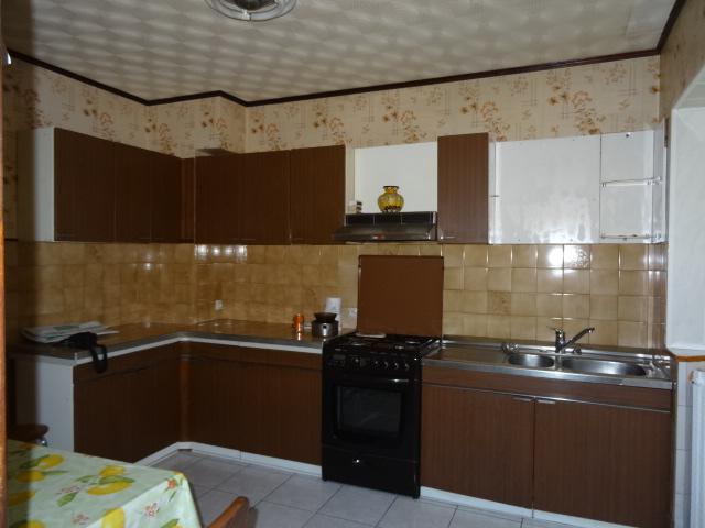 Discountimmobilier mericourt maison de lotissement for Leboncoin cuisine